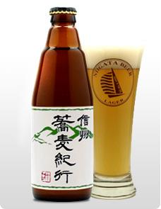 信州 蕎麦紀行商品画像