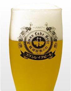 越乃米こしひかり仕込みビール商品画像